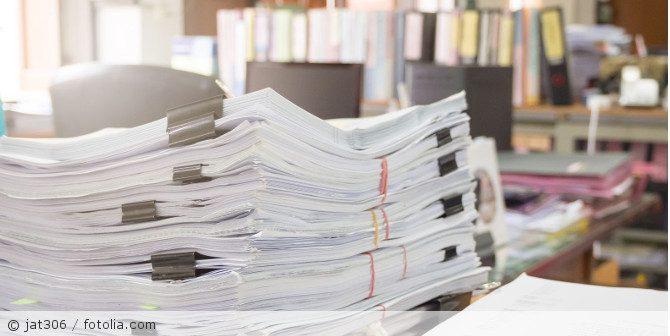 Personalmangel bei den Datenschutzaufsichtsbehörden