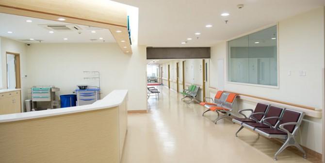 Rechte- und Rollenkonzept im Krankenhaus – Die Aufnahme