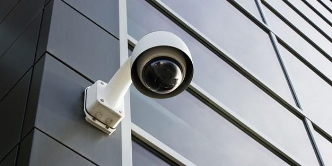 Datenschutz-Grundverordnung – Videoüberwachung