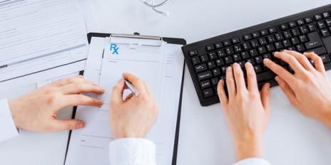 Neuigkeiten beim E-Health-Gesetz