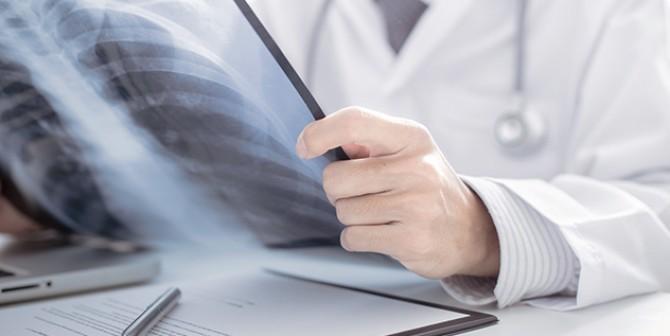 Datenschutz wichtiger als Gesundheit??