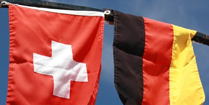 Zum Persönlichkeitsschutz bei Suchmaschinen in Deutschland und in der Schweiz