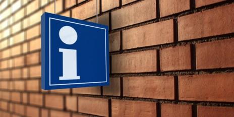 Datenschutz-Grundverordnung- Informationspflichten