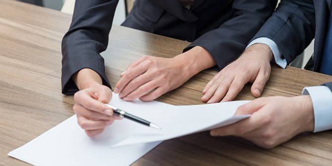 Datenschutz-Grundverordnung: Vereinbarungen zur Auftragsdatenverarbeitung umstellen