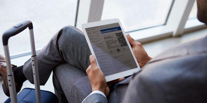 Datenschutz über den Wolken – EU-Fluggastdatenrichtlinie verabschiedet