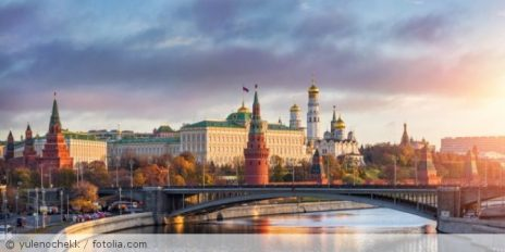 Kein LinkedIn mehr in Russland?