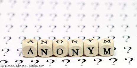 Unterschied zwischen Anonymisierung, Pseudonymisierung und Verschlüsselung
