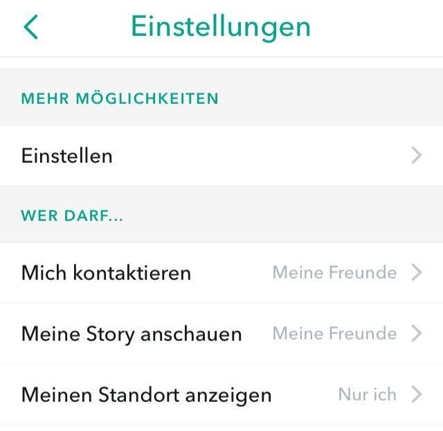 Snapchat Karte Voll.Der Datenschutz Beim Neuen Snapchat Feature Snap Map