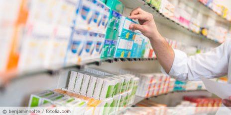 Gesichtserkennung in der Apotheke