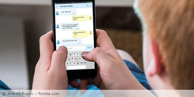 Facebook Messenger für Kids gestartet