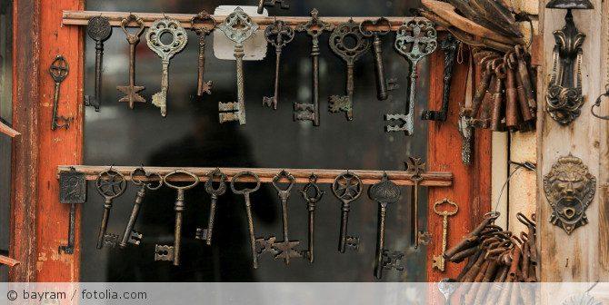 Durchblick im Dschungel von Verschlüsselung und Schlüssellängen – was ist der Stand der Technik?