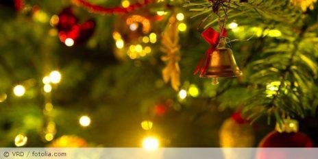 Weihnachtshilfe für Admins