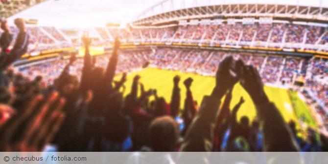 """Datenschutz im Vorfeld der FIFA Fußball WM in Russland – Die """"Gewalttäter Sport """"-Datei"""
