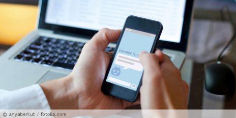 Datenschutz bei neuen Kommunikationskanälen wie Chatbots und Messenger-Diensten: Der automatisierte Kundenkontakt der Zukunft
