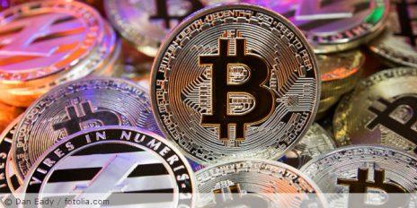 Cryptomining und wie man sich schützt