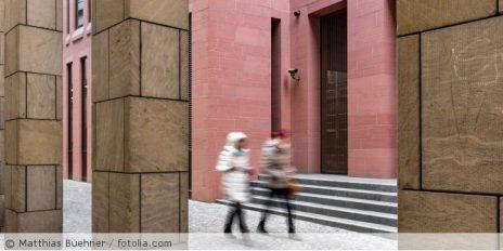 Videoüberwachung in Mannheim – Alles datenschutzrechtlich unbedenklich?
