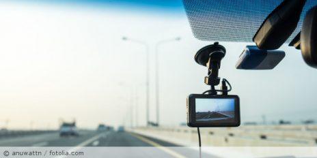 Dashcams gegen Rettungsgassenverweigerer