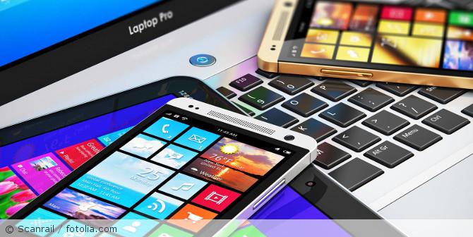 MobileDevices_Microsoft_fotolia_71670694