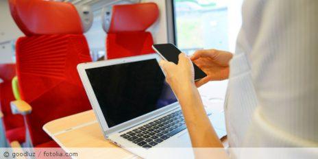 Datenschutzverletzungen in der Bahn