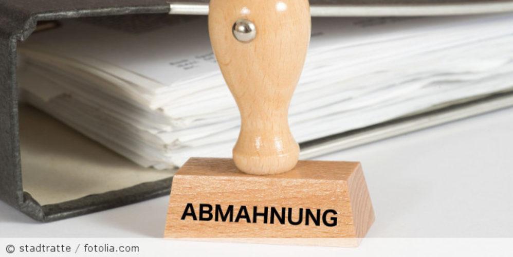 Abmahnung_Stempel_fotolia_200037987