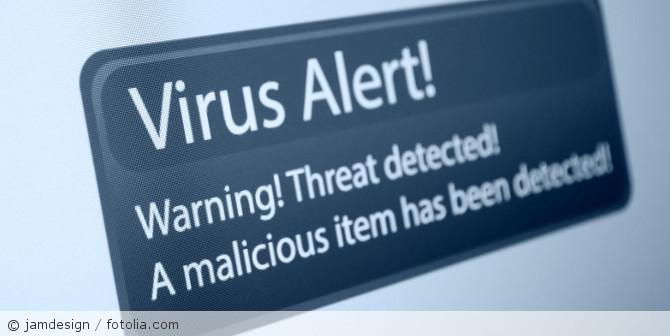 Virus_Warnung_PC_fotolia_49379871