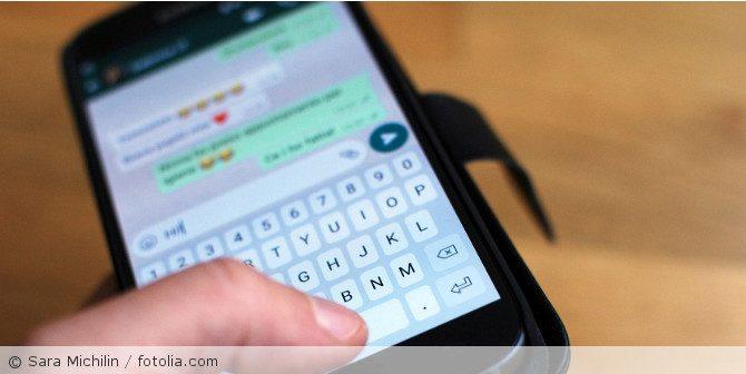 WhatsApp im Unternehmen – Erster DAX-Konzern spricht Verbot aus