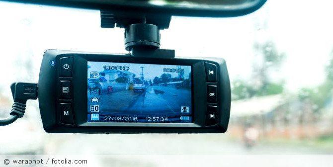 Wie können Dashcams rechtskonform eingesetzt werden?