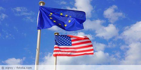 Flagge_EU_USA_fotolia_207448226