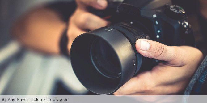 Fotorecht nach der DSGVO (und anderen Gesetzen)
