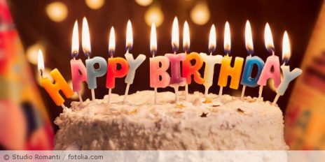 Bürgermeister dürfen weiterhin zu besonderen Geburtstagen gratulieren!