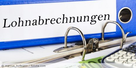 Lohnabrechnung_fotolia_118764344