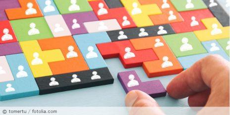 Intelligente Kollektiv-Algorithmen in der Personalverwaltung