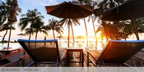 Urlaub von der DSGVO, die DSGVO im Urlaub