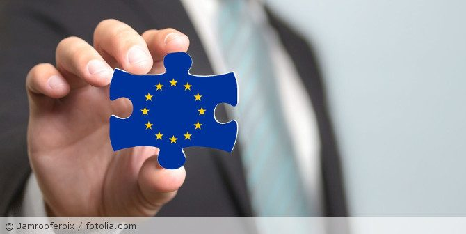 DSGVO gilt auch in Norwegen, Island und Liechtenstein