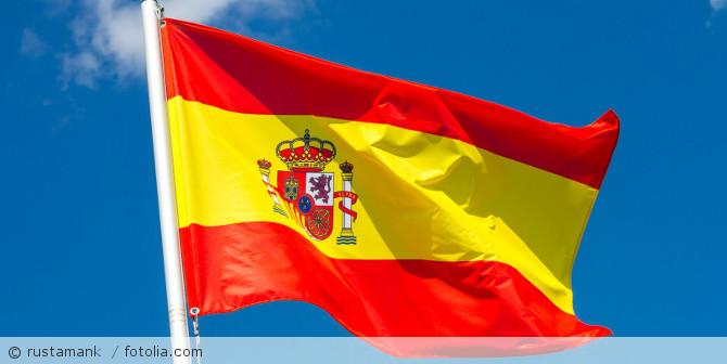 Spanien_Flagge_fotolia_210415038