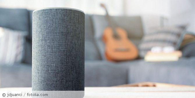 Alexas Sprachaufzeichnungen abschalten – geht nicht?! Zumindest nicht ohne Umwege