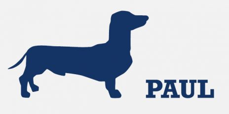 Paul – Guter Freund, schlechtes Passwort