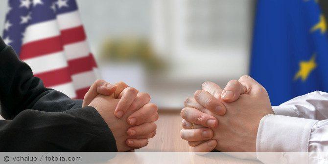 EU-US Privacy Shield: Ombudsfrau eingesetzt