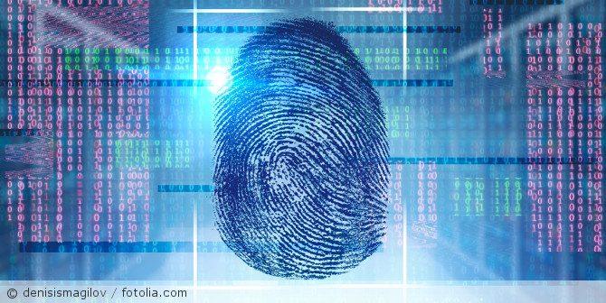 Größte Biometriedatenbank der Welt ist rechtmäßig