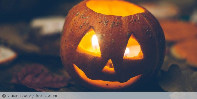 Hacker stehlen menschliche Erinnerungen – Happy Halloween?!
