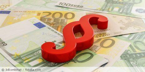 Mangelnde IT-Sicherheit – 20.000 Euro Bußgeld