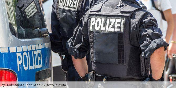 Neues Landespolizeigesetz in NRW