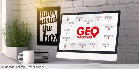 Einwilligung in die Erhebung von Geolokalisierungsdaten für zielgerichtete Werbung bei mobilen Apps: die Anforderungen der CNIL