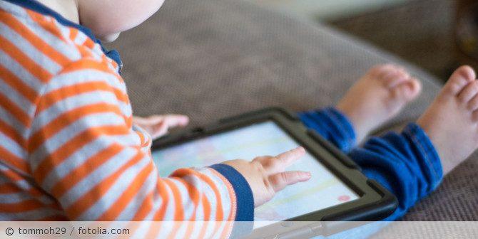 Wie erklär´ ich´s meinem Kinde: Internetsicherheit