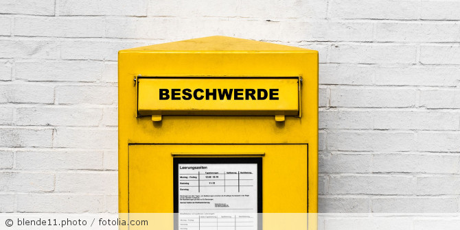 Beschwerde_Briefkasten_fotolia_251493609
