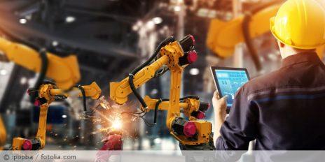 Bedrohungen für Industriesteuerungsanlagen ICS/SCADA