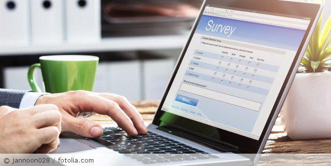Cyber-Sicherheits-Umfrage der Allianz für Cyber-Sicherheit