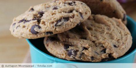 Der Cookie-Wahnsinn: Kuriositäten-Kabinett Teil 3