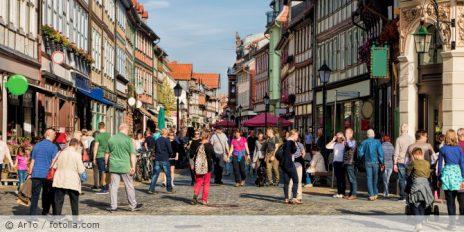 WLAN-Tracking in Schleswig-Holstein illegal? Zum Personenbezug von MAC-Adressen