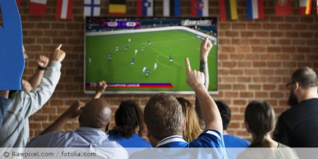 "The Spanish Data Protection Agency fined ""La Liga"" with 250,000 Euros"